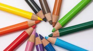 زوانشناسی رنگ های طراحی وب