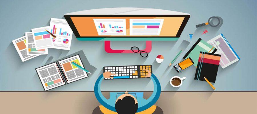 چرا هر کسب و کاری نیازمند وب سایت است