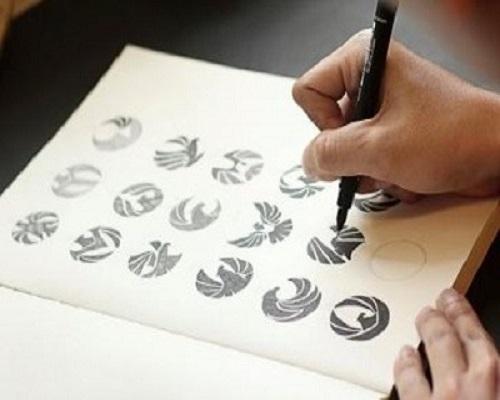 طراحی گرافیک لوگو