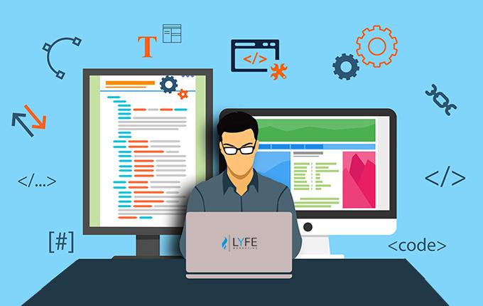اهمیت طراحی سایت حرفه ای و زیبا برای کسب و کار شما