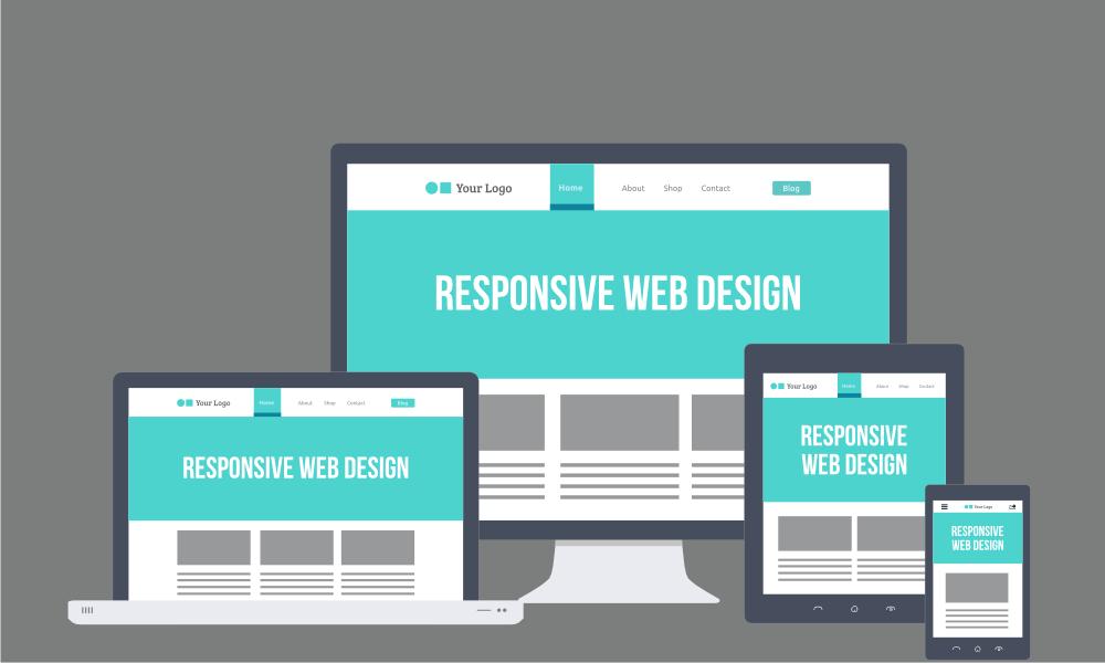 اهمیت طراحی سایت حرفه ای و زیبا